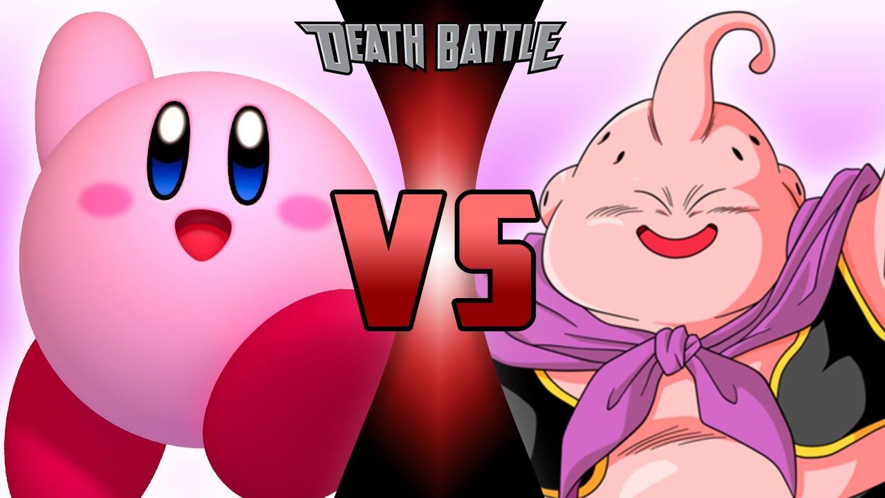 Kirby VS Majin Buu | DEATH BATTLE Wiki | FANDOM powered by ...