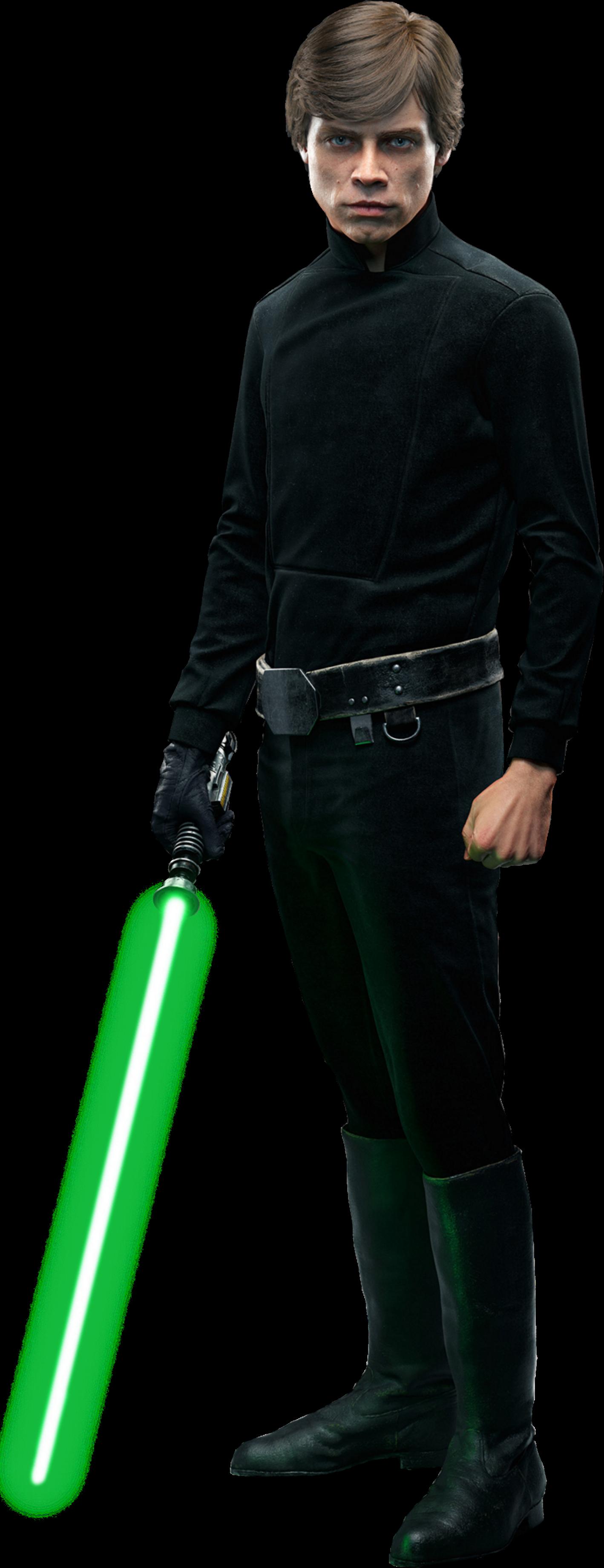Luke Skywalker | DEATH BATTLE Wiki | FANDOM powered by Wikia