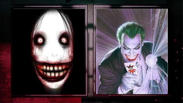 Jeff the Killer VS The Joker | Death Battle Fanon Wiki | Fandom ...
