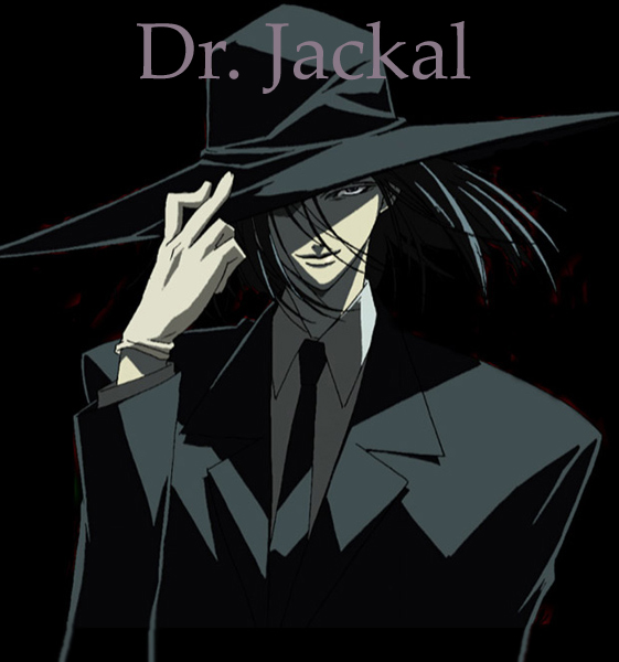 Dr. Jackal | Death Battle Fanon Wiki | Fandom powered by Wikia