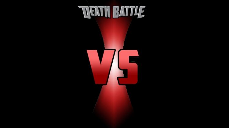 User blog:AgentHoxton/NEW Death Battle Thumbnail Template ...