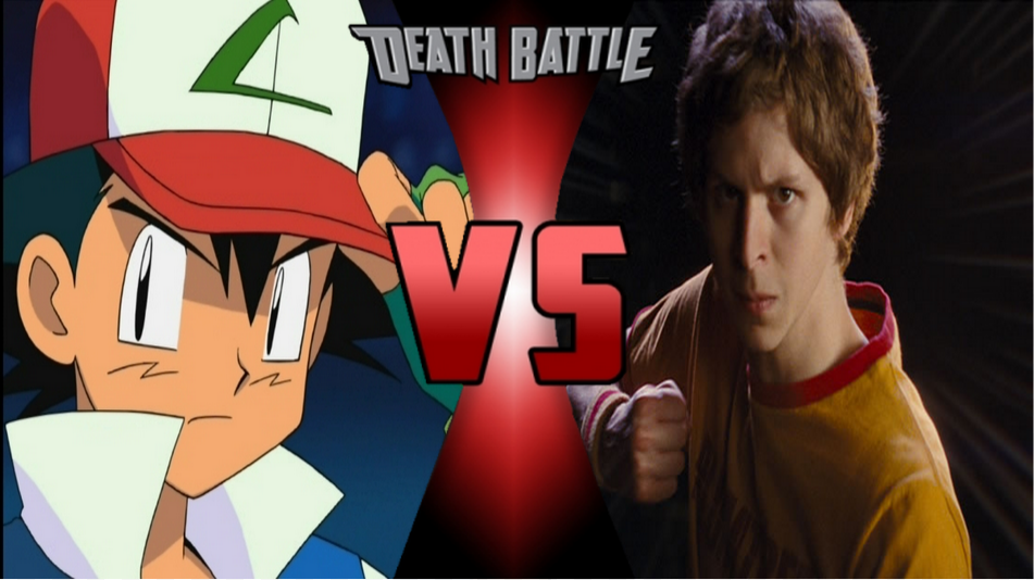 Scott Pilgrim Vs Ash Ketchum Death Battle Fanon Wiki