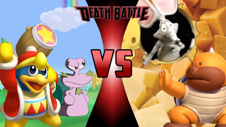 Liste des épisodes de Kirby Right Back at Ya!  Wikipédia