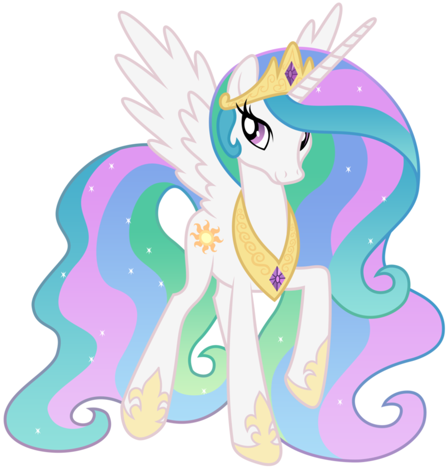 Princess celestia death battle fanon wiki fandom - Princesse poney ...