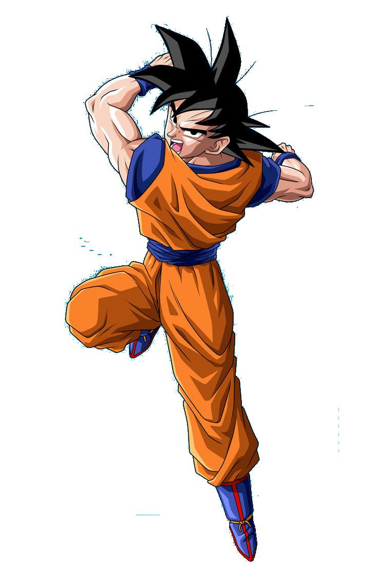 Image - Goku png by lumus115-d6btlt6 (1).png | Death