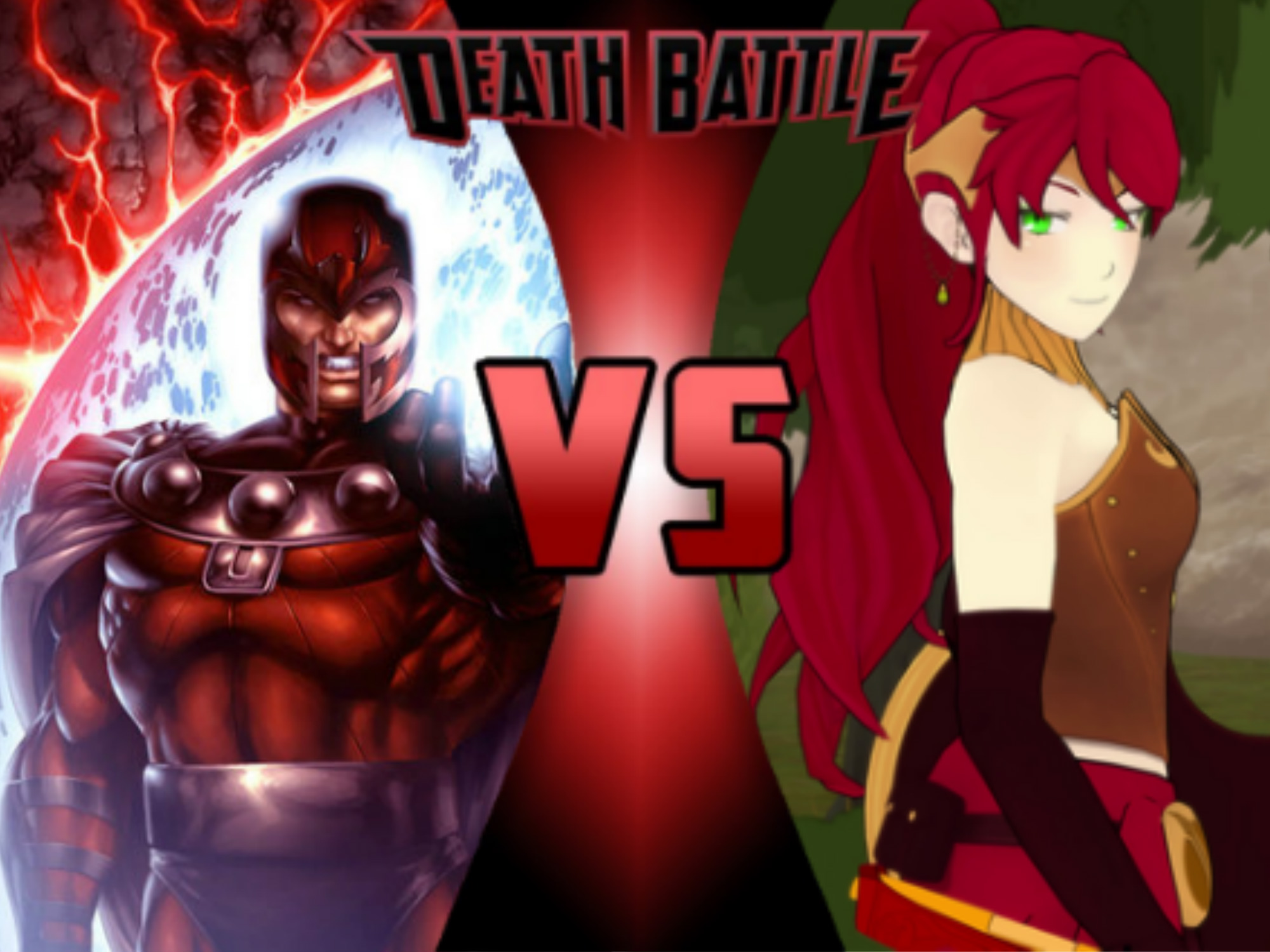 Category Quot Disney Vs Rooster Teeth Quot Themed Death Battles