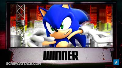 Sonic vs Son Goku   Death Battle Fanon Wiki   Fandom ...