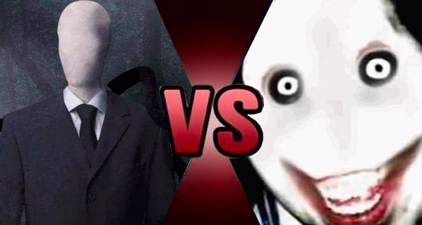 slenderman vs jeff the killer death battle fanon wiki