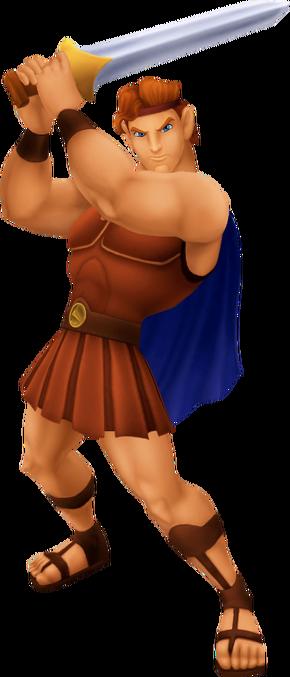 Hercules KHII