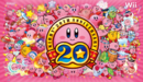 Kirby - Kirby's 20th Anniversary
