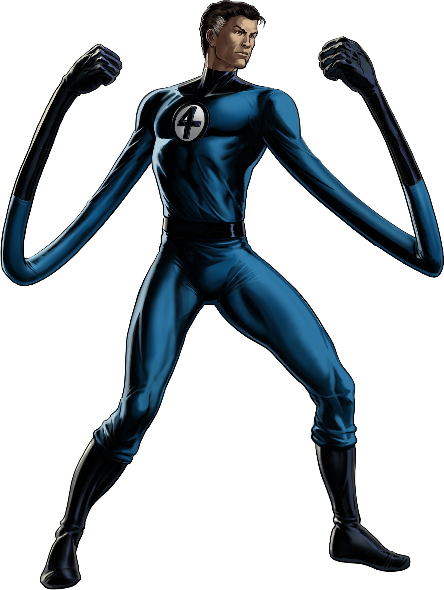 1000  images about Mr. Fantastic -Reed Richards- on Pinterest ...