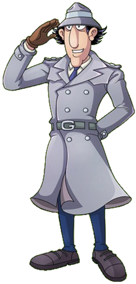 Inspector Gadget Death Battle Fanon Wiki Fandom