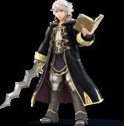 Robin Fire Emblem male