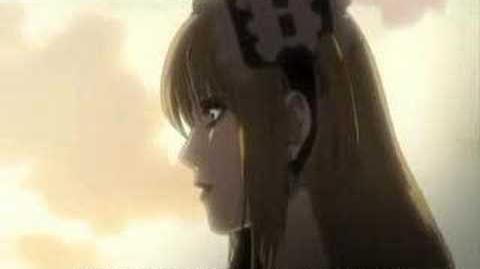 Death Note - Misa no Uta