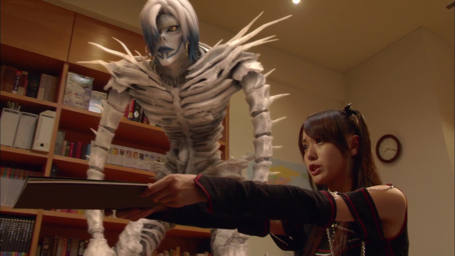 File:Death Note film- Misa and Rim.jpg