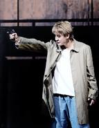 Musical Korean 2015 L with gun