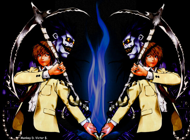File:Death Note 1 - Monkey D. Victor $..jpg