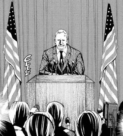 U.S. Government acknowledgment