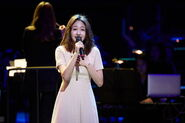 Musical Korean 2017 Showcase Lee Su Bin