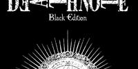 Death Note Black Edition V