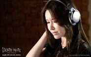 Musical Korean promo Misa Jeong Sun Ah