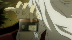 Kira's Tapes