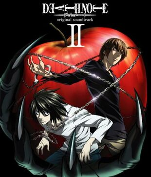 Death Note Original Soundtrack II