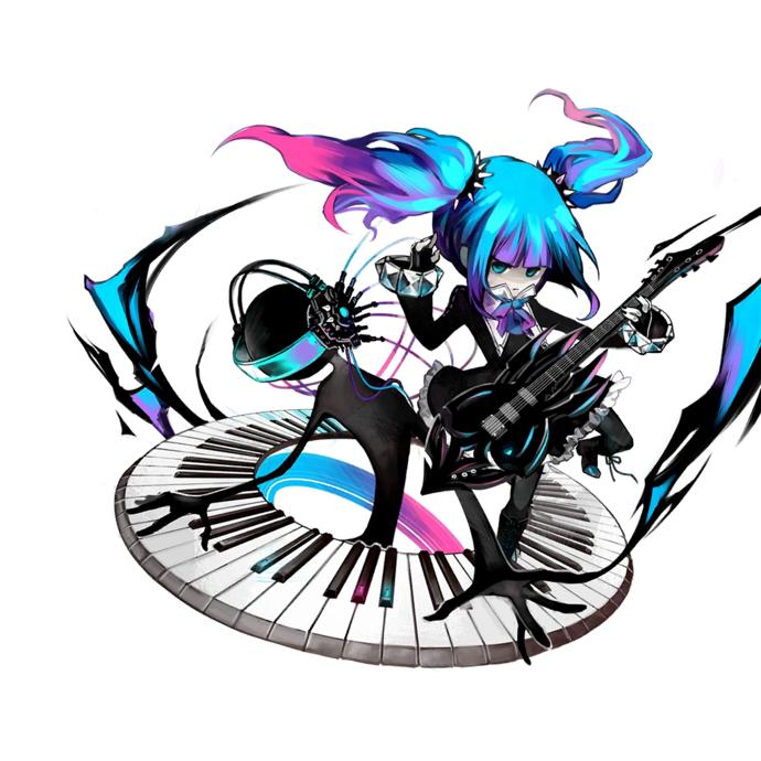 Metal Hypnotized Deemo Wiki Fandom Powered By Wikia
