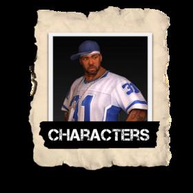 Characters (DJFFNY)