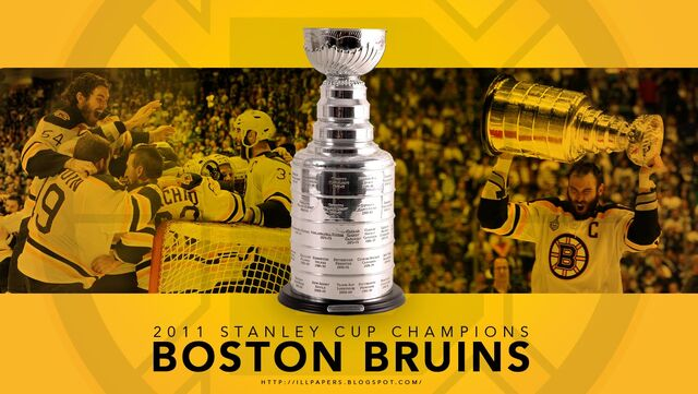 File:2011 Boston Bruins Stanley Cup Champions Wallpaper.jpg
