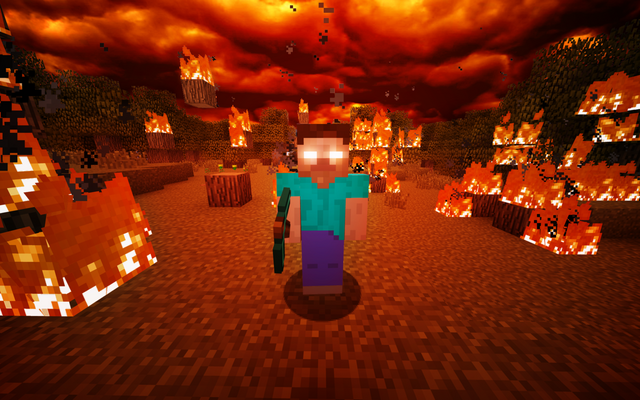 File:Minecraft herobrine by johntuley-d5fnkys.png