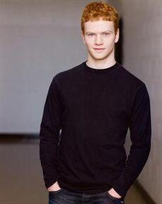 Brendan McMurthy