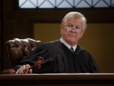 Judgesanders