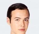 Tristan Milligan