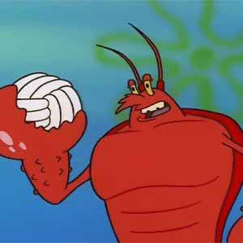 File:Larry-the-Lobster-with-volleyball.JPG.jpg