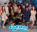 Degrassi: Next Class (Season 17)