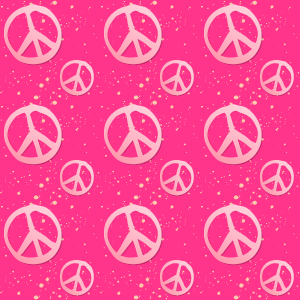 File:Pink-peace-sign.png