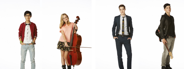 File:My four main focus of Degrassi.png
