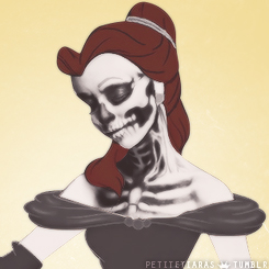 File:Disney Princess - Skeleton set - 5.jpg