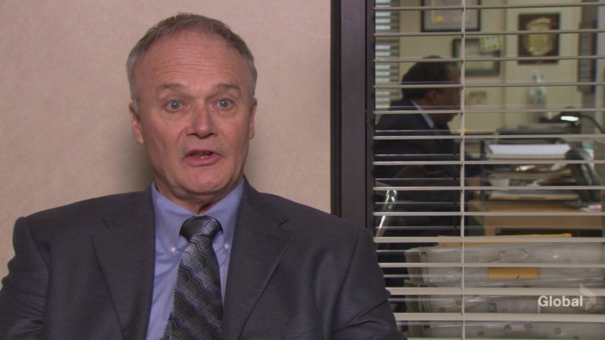 creed bratton the office