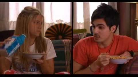 Degrassi Mini 208 - 24 Hours on the Couch