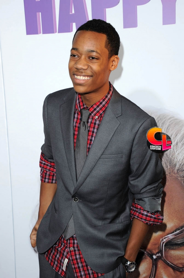 tyler james williams anastasia baranova