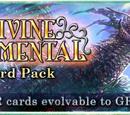Divine Elemental Card Pack