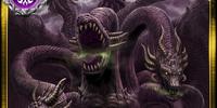 Evil Deity Kujadragon