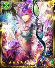 Shadow Goddess Aife SR
