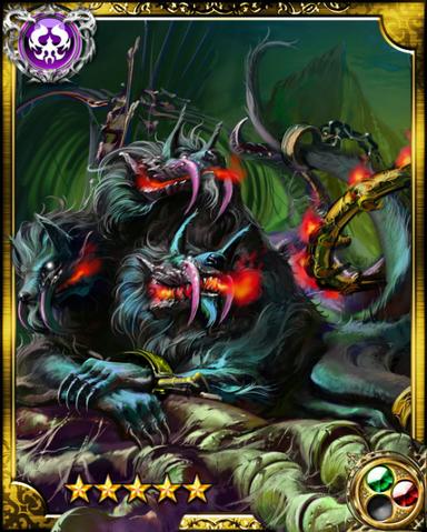 File:Demon Beast Cerberus SR+.png