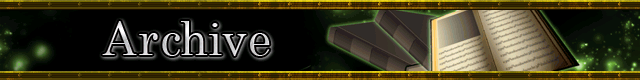 Archive Banner