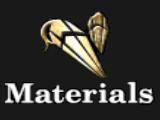 Materials Icon