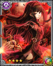 Assassin Nun Magdala RR