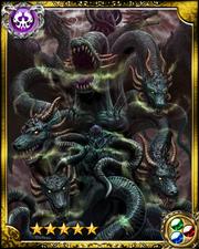 Evil Deity Kujadragon SR++